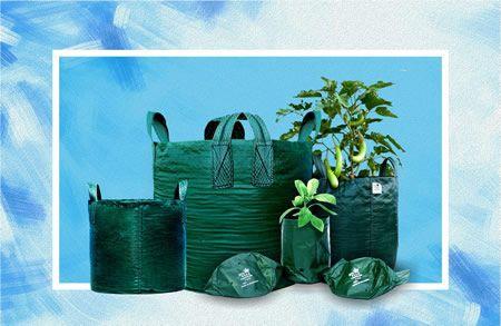 Gambar untuk kategori PLANTER BAG