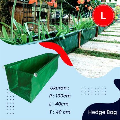 Gambar HEDGE BAG ECO PACK Size L