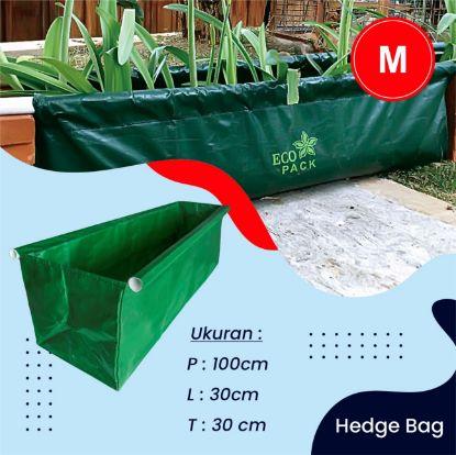 Gambar HEDGE BAG ECO PACK Size M
